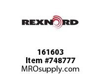 REXNORD 161603 579411 200.S54RD.CPLG STR