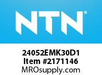 NTN 24052EMK30D1 SPHERICAL ROLLER BEARING