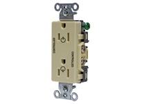 HBL_WDK DR15C2I 2/2 CONTROLLED 15A 125V B/S DECO IV
