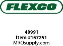 Flexco 40991 40991 TOOL BOX-60