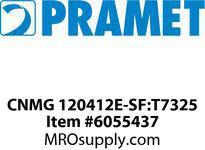 CNMG 120412E-SF:T7325