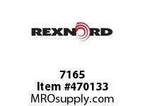REXNORD 6784329 7165 375.S71.BHUB CB