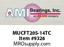 MUCFT205-14TC