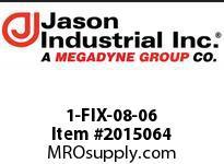 Jason 1-FIX-08-06 JIC FEM SW 37* R1/R2