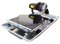 PEARL PA7PRO 7 in. - 3/4HP Tile Saw Box Qty.