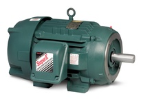 CECP4110T 40HP, 1775RPM, 3PH, 60HZ, 324TC, 1260M, TEFC, F