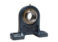 FYH UCPH207 35MM ND SS *PEDESTAL BASE* PILLOW BLOCK