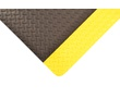 NoTrax 975R2475YB 975 Cushion Trax Ultra 2X75 Yellow/Black Cushion Trax Ultra is engineered to meet the requirements of todays industrial applications and is particularly suited for multi-shift operations in dry work areas. At 3/4^ thick