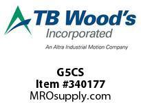 TBWOODS G5CS 5C GEAR SLEEVE