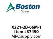 BOSTON 47883 X221-2B-66M-1 O/P SUB ASSY MODEL 01