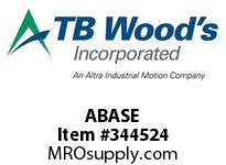 TBWOODS ABASE MODEL A TILT MOTOR BASE
