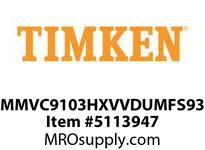 TIMKEN 3MMVC9103HXVVDUMFS934 Ball High Speed Super Precision
