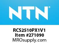 NTN RCS2510PX1V1 CYLINDRICAL ROLLER BRG