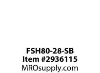 FSH80-28-SB