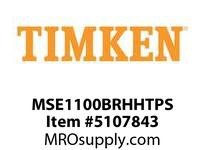 TIMKEN MSE1100BRHHTPS Split CRB Housed Unit Assembly