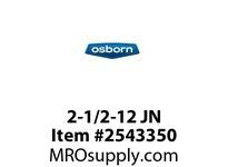 Osborn 2-1/2-12 JN Load Runner