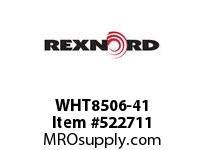 REXNORD WHT8506-41 WHT8506-41 170660