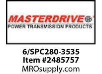 MasterDrive 6/SPC280-3535
