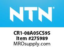 NTN CR1-08A05CS95 TAPERED ROLLER UNIT)