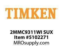 TIMKEN 2MMC9311WI SUX Ball P4S Super Precision
