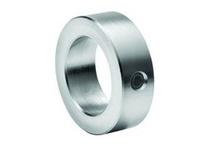 Standard SSC-45MM 2PIECE Split Collar STAINLESS Steel CCM-45-2-SS