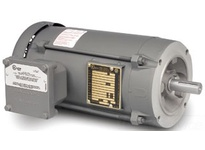 VM7044T-5 5HP, 1750RPM, 3PH, 60HZ, 184TC, 3638M, XPFC, F1