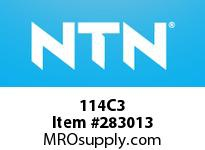 NTN 114C3 CONRAD