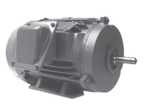 Toshiba B0024FLC2AOZ 56 FRAME-FOOTED-2HP-1800RPM 230/460v 56C FRAME - CAST IRON