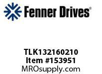 TLK132160210 TLK132 - 160 MM