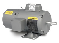 BL3516 .25HP, 1725RPM, 1PH, 60HZ, 56, BRAKE, 3414L