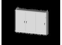SCE-84XM3EW18 3DR XM Enclosure