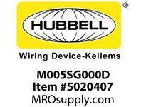 HBL_WDK M005SG000D LINKOSITY 5 G PSDA 2 CIRC