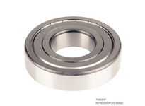 TIMKEN 6306-Z Ball Deep Groove Radial <12 OD ISO