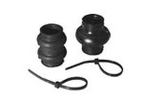 D2 LOWER BOOTS&TIES SET OF 2