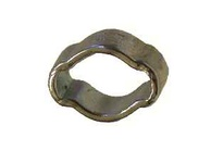 MRO 1510016 1-1/8 NOM 2-EAR HOSE CLAMP