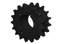 DS100R19H Double Single Roller Chain Sprocket bushed for MST (R1)