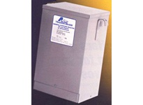 ALRC008LWE Encapsulated Ac Line Reactors 480 Volts 5% Impedance 600 Volts 4% Impedance