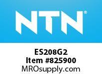 NTN ES208G2 Insert bearing