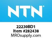 NTN 22230BD1 LARGE SIZE SPHERICAL BRG