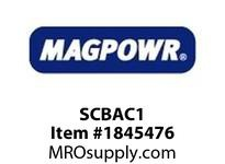 MagPowr SCBAC1 Brake Safety Chuck Adapter RGBC