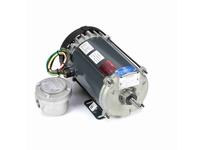 Marathon H454 Model#: 5KH32ENB168 HP: 1/12 RPM: 1800 Frame: 48 Enclosure: EPNV Phase: 1 Voltage: 115 HZ: 60