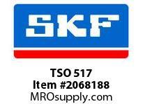 SKF-Bearing TSO 517