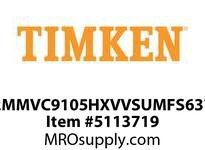 TIMKEN 2MMVC9105HXVVSUMFS637 Ball High Speed Super Precision