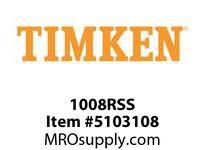 TIMKEN 1008RSS Split CRB Housed Unit Component