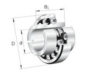 FAG 11208-TVH SELF-ALIGNING BALL BEARINGS(AGRICUL
