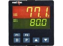 PXU31AB0 1/16 CNTL 20MA RLY485USRDC
