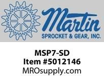 MSP7-SD