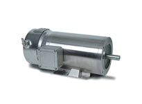 116483.00 1/2Hp 1725Rpm 56H Tenv 208-230/460V 3Ph 60Hz Cont 40C 1.15Sf Rigid C Cz6T17Vk31A .Brakemotor.Not