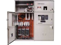 Teco-Westinghouse TMVRXE1265023003R TEAMMASTER MEDUIM VOLTAGE CRUSHER/SEVERE DUTY WITH ACROSS-THE-LINE-BYPASS 2300 V