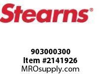 STEARNS 903000300 RET RINGINT-3.000 HSG B 8022974